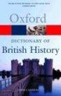 Dictionary of British history