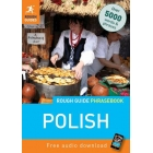 Polish Phrasebook Rough Guide