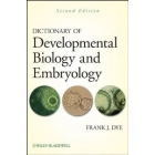 Dictionary of developmental biology and embriology