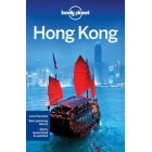Hong Kong. Lonely Planet (inglés)