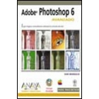 Adobe Photoshop 6 avanzado para Macintosh.