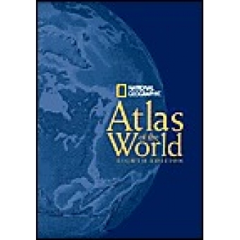 Atlas of te World (National Geographic)