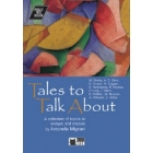 Tales to Talk About. Collection of Topics to Analyse and Discuss