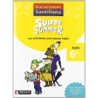 Super Summer 6º (+CD)