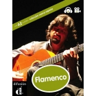 Flamenco.El duende. MP3. DVD (A2)