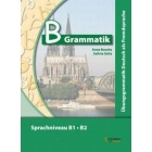 B-Grammatik (Sprachniveau B1/B2) + Audio-CD