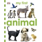 Animal (My First Board Book)