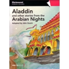 Aladdin and other stories from the Arabian Nights (Richmond Primary Readers 5 Pre-Flyers with CD)