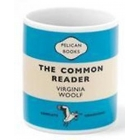 The Common Reader (Penguin Books Mug)