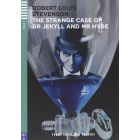 Young Adult ELI Readers - The Strange Case Of Dr Jekyll And Mr Hyde + CD - Stage 2 - A2 - Pre-Intermediate/KEY