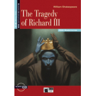 Reading and Training - The Tragedy of Richard III - Level 3 - B1.2