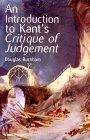 An introduction to Kant's 'Critique of Judgement'