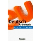 Pocket Teacher: Deutsch-Grammatik