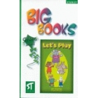 Big Books Green level: Let'splay