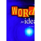 Words for ideas. Student's Book with answers