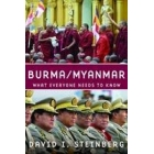 Burma/Myanmar. What Everyone Needs to Know