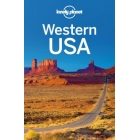 Western USA. Lonely Planet (inglés)