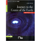 Reading and Training - Journey to the Centre of the Earth - Level 2 - B1.1