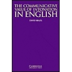 The communicative value of intonation in english
