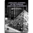 Language learning in the foreign language classroom