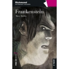 Frankenstein (Richmond Secondary Readers Level 3 with CD)