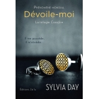 Dévoile-moi (Crossfire Tome 1)