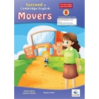 Succeed in Cambridge English MOVERS - Student's Edition with CD & Answers Key - 2018 Format: 8 Practice Tests (Cambridge English YLE)