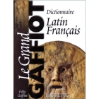 Le Grand Gaffiot: Dictionnaire Latin-Français