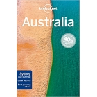 Australia. Lonely Planet (inglés)