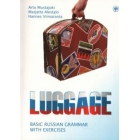 LUGGAGE Basic Russian grammar with exercises A2