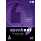 Speakout Upper-Intermediate NEW Active Teach