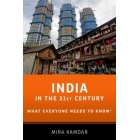 India in the 21st Century: What Everyone Needs to Know