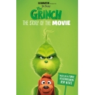The Grinch: The Story of the Movie - Dr. Seuss