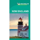 New England (The Green Guide)