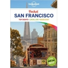 San Francisco (Pocket) Lonely Planet (inglés)
