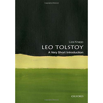 Leo Tolstoy: A Very Short Introduction (Very Short Introductions)