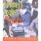 Business English. Phrases. Penguin quick guides