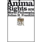 Animal rights and moral philosophy