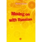 Davaj nachnem - po-russki! + CD MP3 (A2) / Moving on with Russian Book + CD MP3 (A2)