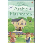 Everyday Words Flashcards: Arabic