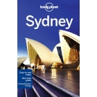 Sidney/Sydney. Lonely Planet (inglés)