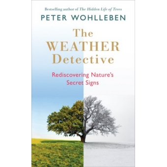 The weather watcher. Rediscovering nature's secret signs