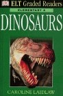 Dinosaurs. Elementary A (ELT Graded Readers)