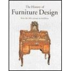 Furniture. From rococo to art deco