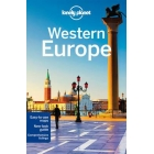 Western Europe. Lonely Planet (inglés)