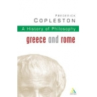 A history of Philosophy, vol.I: Greece and Rome