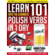 Learn 101 Polish Verbs in 1 Day (Learnbots)