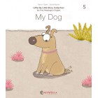 Little by little: My first readings in English #5 - My dog