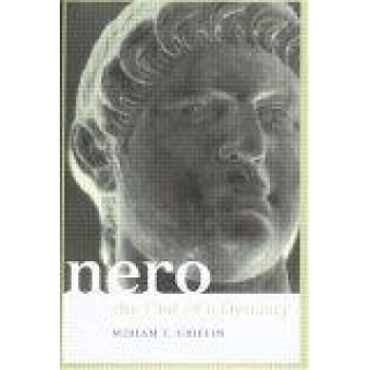 Nero. The end of a dynasty