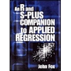 An R and S-Plus companion to applied regression